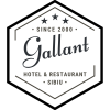 Hotel Gallant logo
