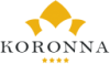 Hotel Koronna logo