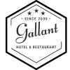 Hotel Gallant logo
