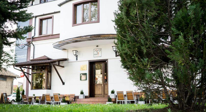Nest Hotel Drobeta Turnu Severin Sistemul Oficial De Rezervare