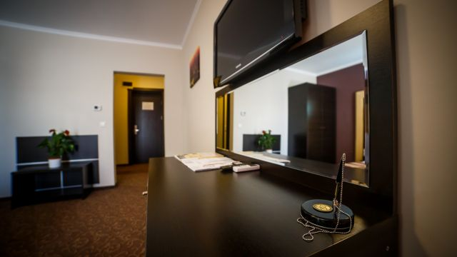 Hotel Ozana ****