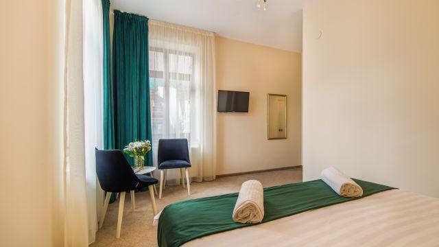 Casa Moritz