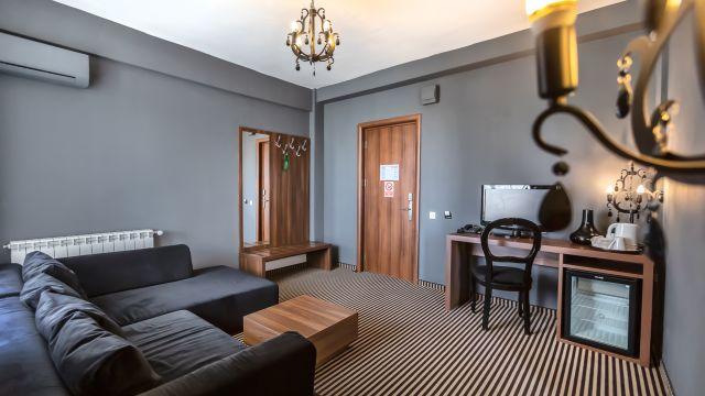 alex&george boutique hotel