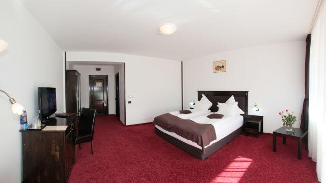 Hotel Cumpatu