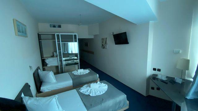 Hotel Mojo