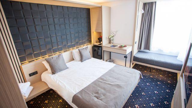 Complex Hotelier - Steaua de Mare
