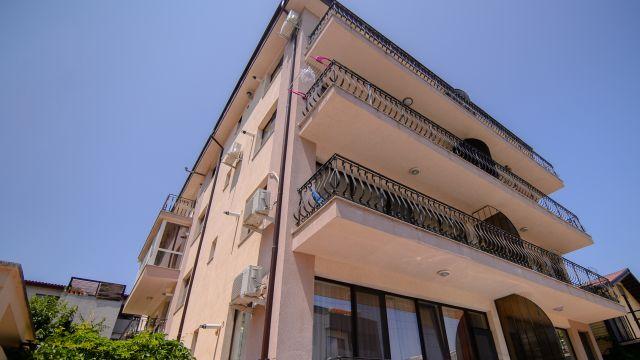 Apartamente Mamaia Nord D5