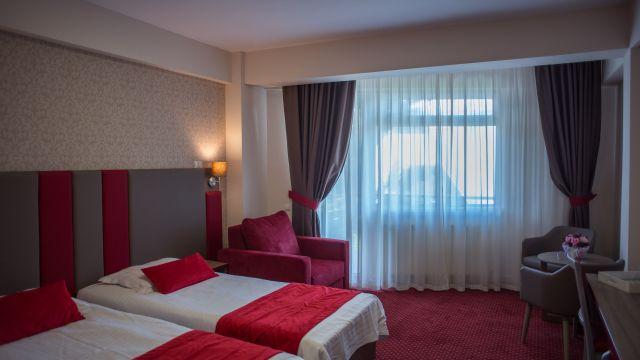 Hotel Marea Neagra Sinaia