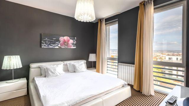 HOTEL ALEX SI GEORGE BOUTIQUE