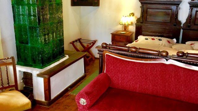 Count Kalnoky's Transylvanian Guesthouses